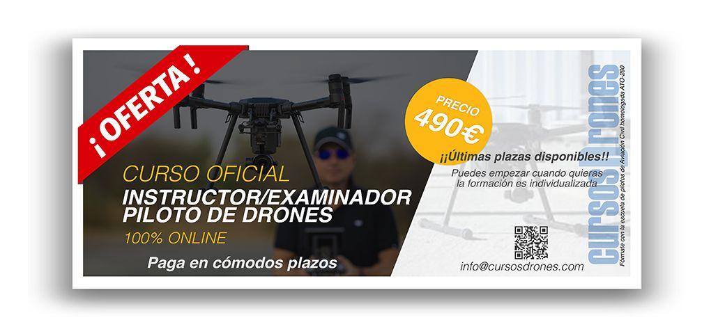 curso-oficial-Instructor-examinador-pilotos-de-drones